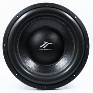 Pro Series Subs